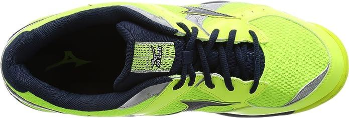 Mizuno V1GA157014 Zapatillas de Voleibol para Hombre: Amazon.es ...