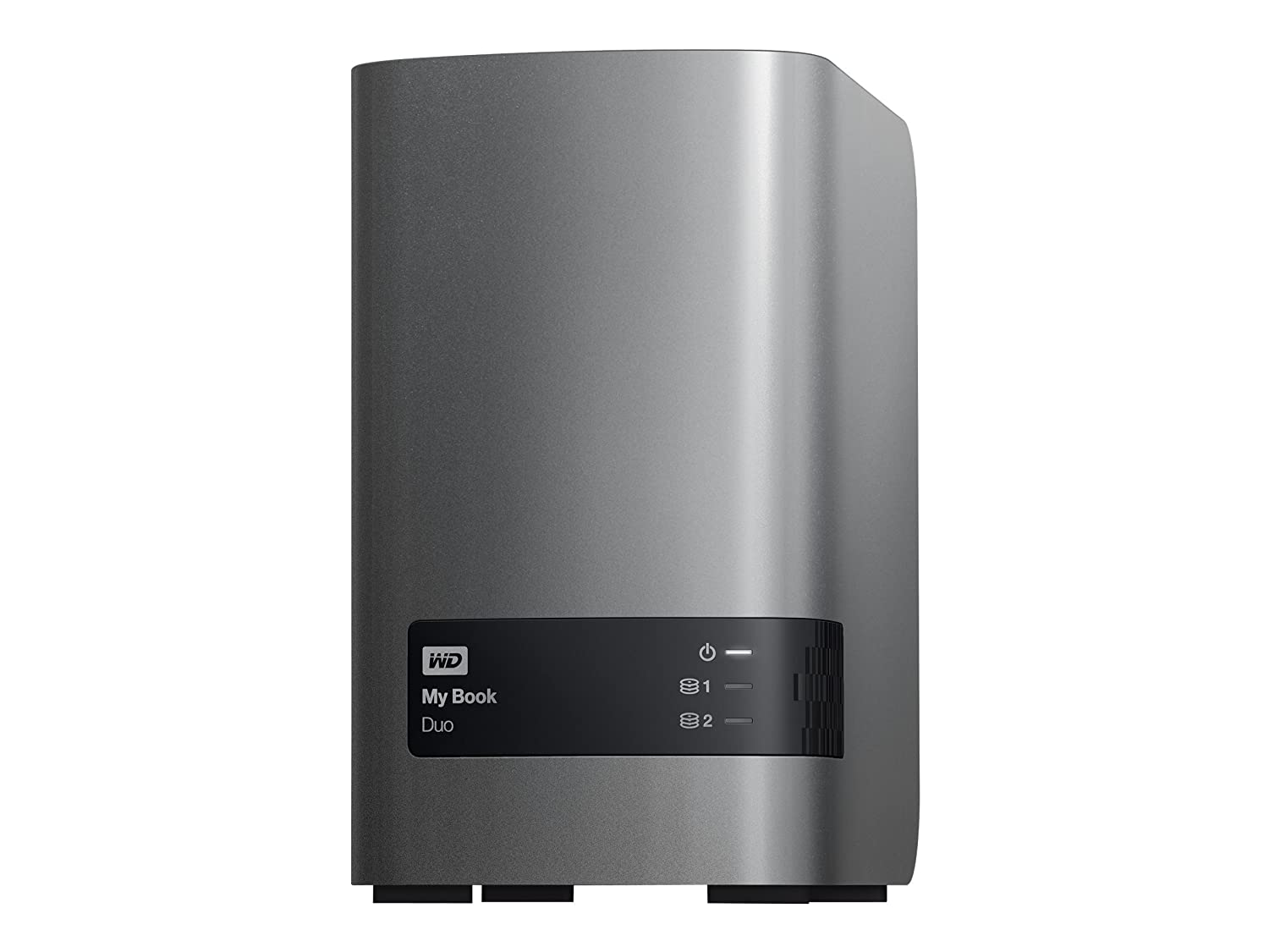 WD 4TB My Book External Hard Drive Black Friday Deal