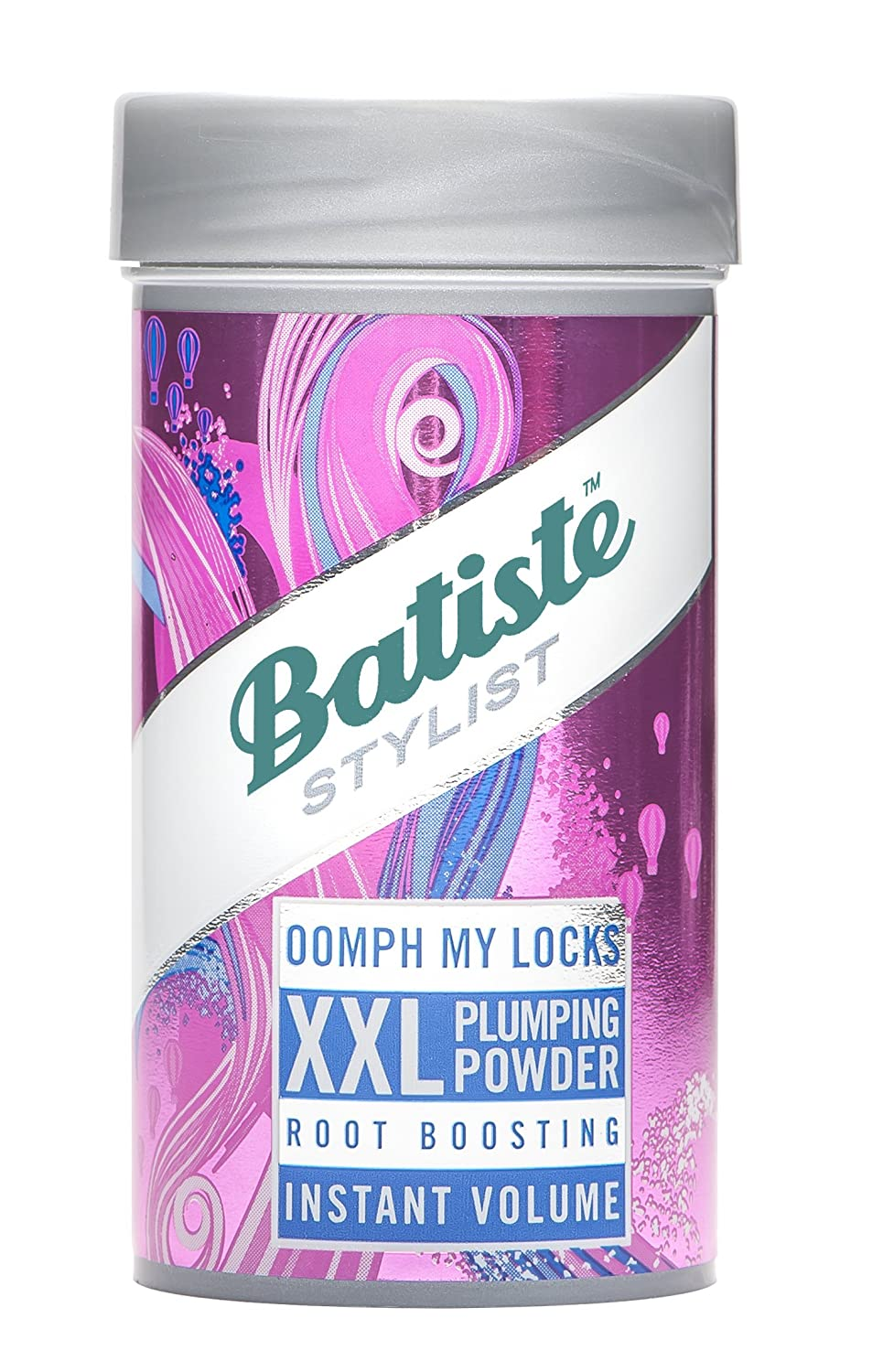 Batiste Dry Styling Plumping Powder, 5 Gram by Batiste XXL Plumping Powder