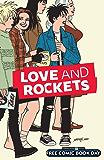 FCBD 2016: Love & Rockets Sampler (Love & Rockets Library)