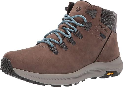 Ontario Mid Waterproof Hiking Shoe
