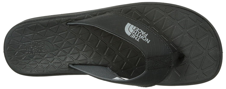 The North Face Camp Base Camp Face Lite Flip-Flop Men's B00E5OU1ME Slippers 701823