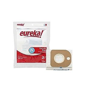 Eureka N Style Bag, 3-count pack(57988B)