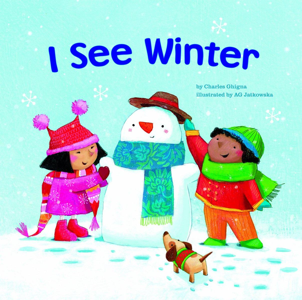 I See Winter pdf epub