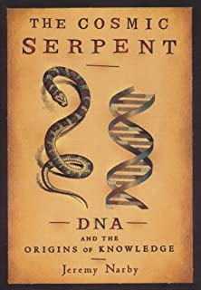 The antipodes of the mind charting the phenomenology of the cosmic serpent dna and the origins of knowledge fandeluxe Gallery