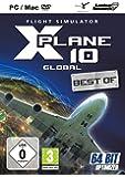 X-Plane 10 - Global 64Bit Version [Importación Alemana]