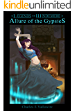 Allure of the Gypsies (Legends of Windemere Book 3)