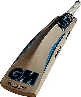GM Neon DXM Le Ttnow Batte de Cricket Enfant