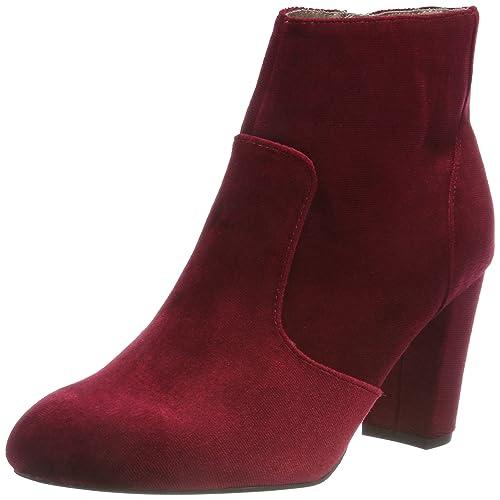 Tamaris Stiefeletten 1 25300: : Schuhe & Handtaschen