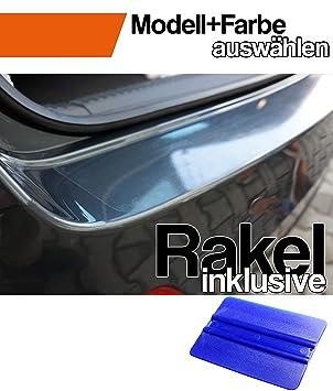Renault Twingo III Ladekantenschutz TRANSPARENT ORACAL©