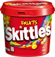 Skittles Fruit Party Bucket 720g