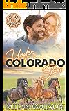 Under Colorado Skies: Colorado Crazy Book 1-3