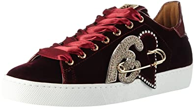 check out 42000 e743d HÖGL Women's 4-10 0316 8300 Trainers: Amazon.co.uk: Shoes & Bags