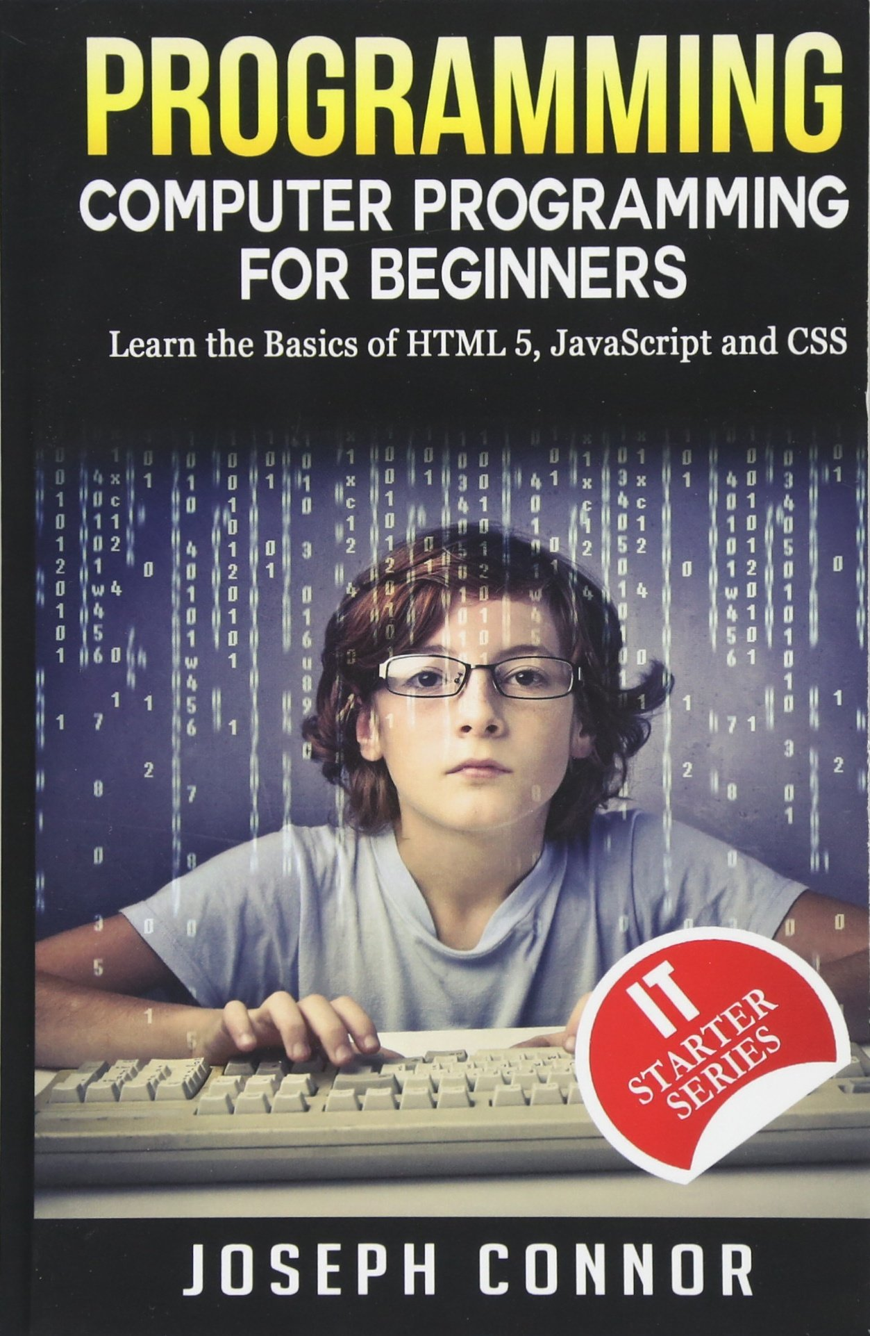 Programming Computer Beginners Basics JavaScript product image