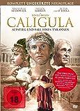 Caligula - Aufstieg und Fall eines Tyrannen (Komplett ungekürzte Neuauflage)