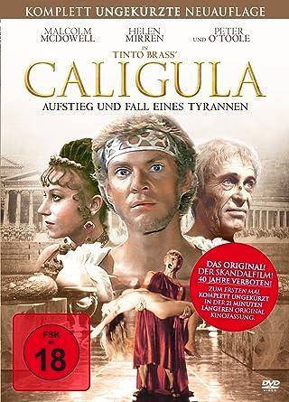Okt. 2016. Als er 37 nach Christus an die Macht kommt, kann Caligula seine.
