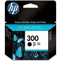 HP CC640EE (300) Mürekkep Kartuş 200 Sayfa, Siyah