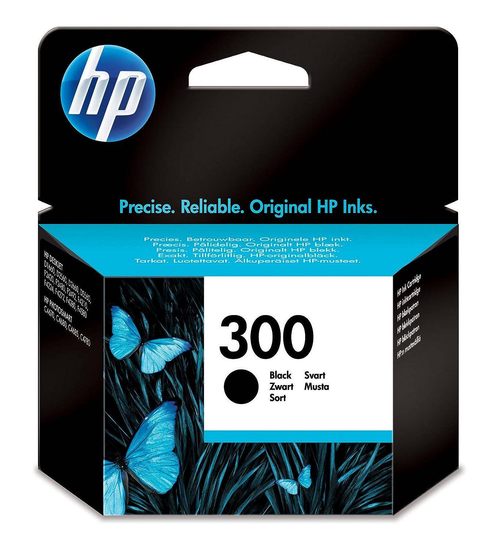 HP Cartucho de tinta Original HP Negro para HP DeskJet D D