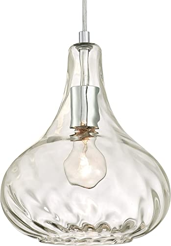 Westinghouse Lighting 6328700 One-Light Indoor Pendant