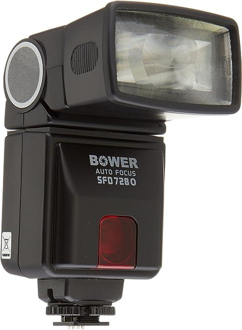 Bower sfd728o dedicado AF de Flash TTL para Olympus/Panasonic E ...
