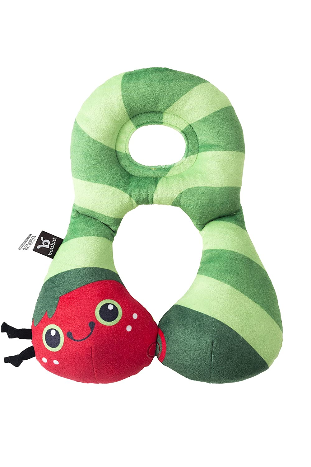 50%OFF Benbat Travel ami appuie-tête (Caterpillar)