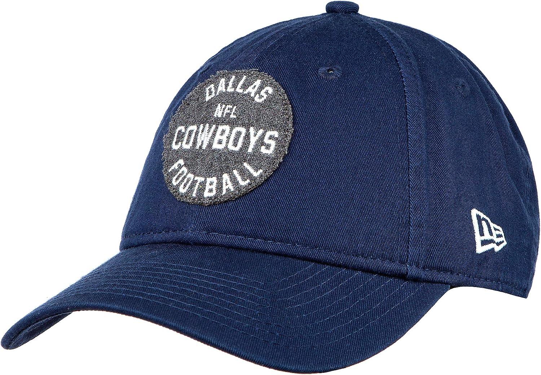 dallas cowboys new sideline hats