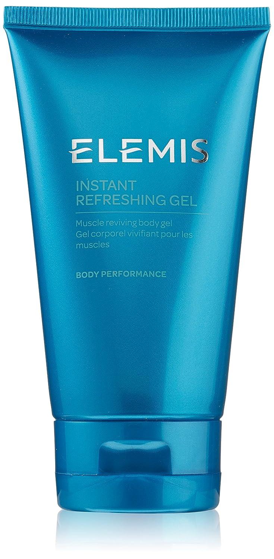 Elemis Instant Refreshing Gel, Muscle Reviving Body Gel, 150 ml ELEMIS-508280