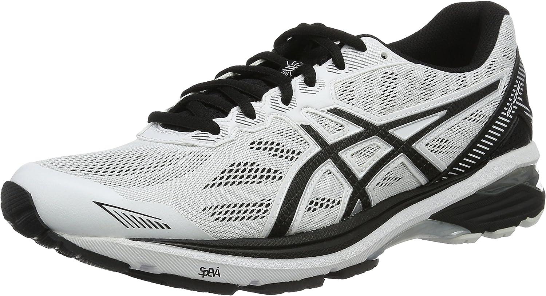 Asics GT-1000 5, Zapatillas de Running para Hombre, Blanco (White ...