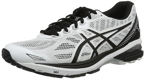 ASICS Gt-1000 5, Zapatillas de Running para Hombre: Amazon.es: Zapatos y complementos