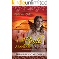 The Bride's Abandoned Baby (Mail Order Brides of Pine Ridge)