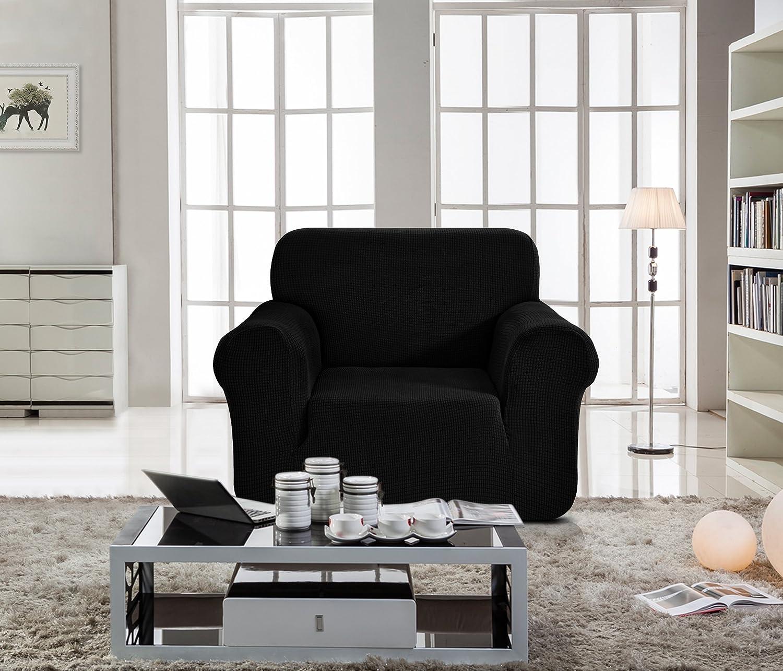 Ebeta Elastisch Sofa überwürfe Sofabezug Stretch Sofahusse Sofa