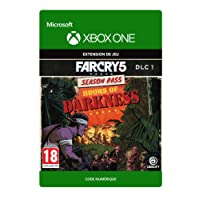 Far Cry 5: Hours of Darkness DLC | Xbox One - Code jeu à télécharger