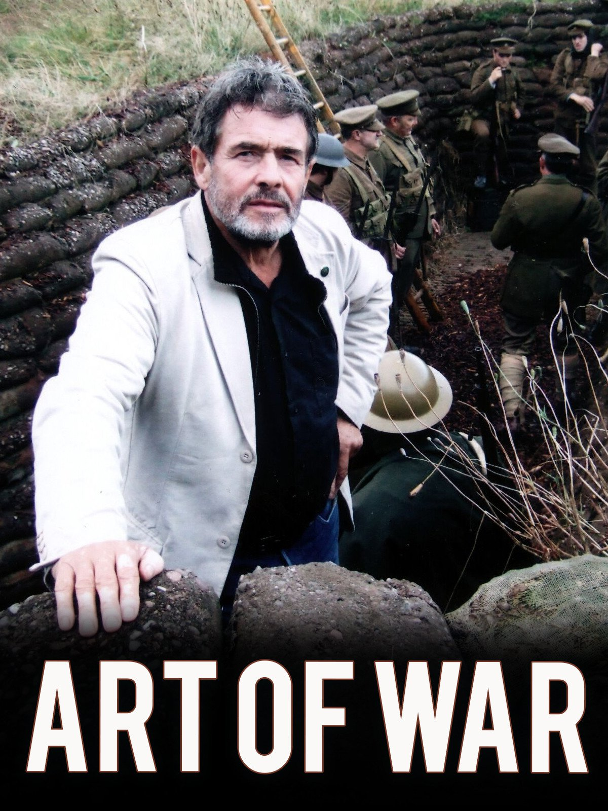 Art of War on Amazon Prime Video UK