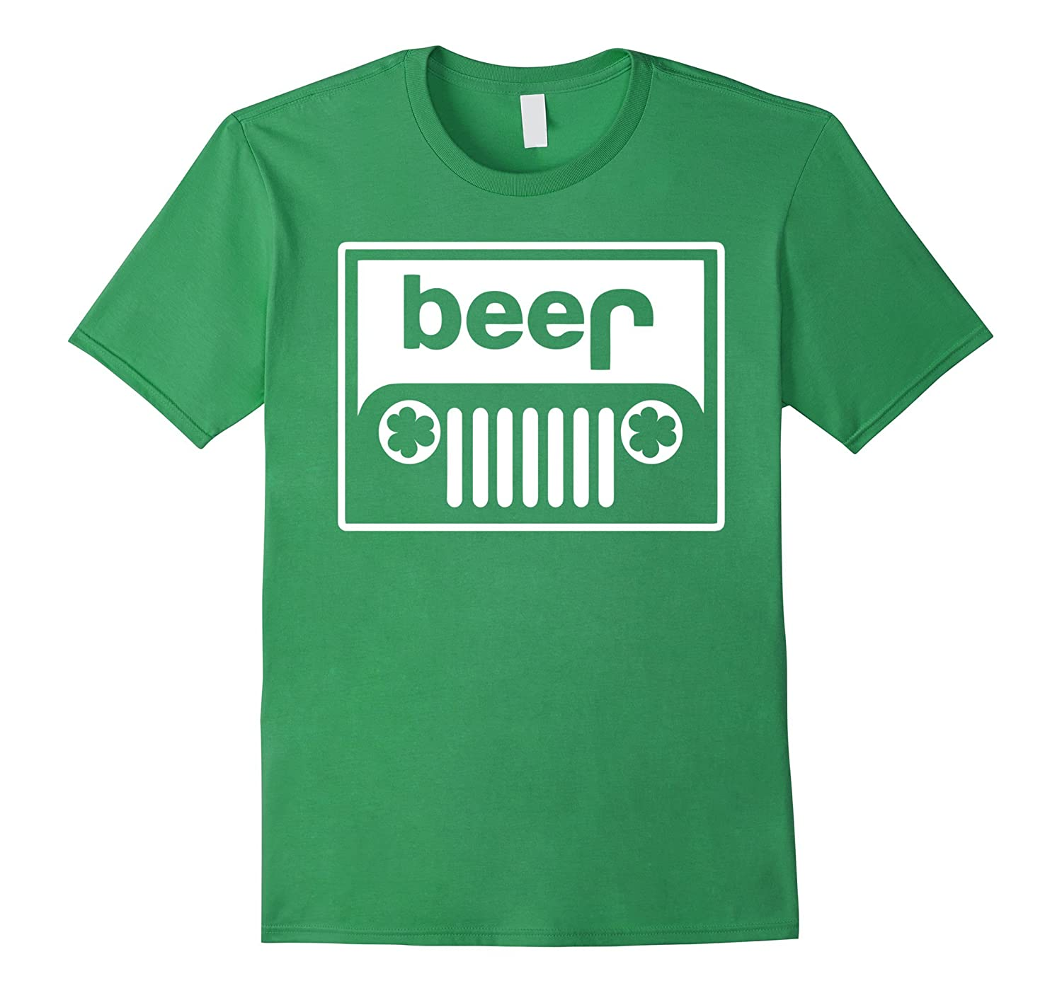 Beer Alcohol Jeep drinking mugs beer t shirt-TD