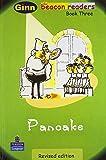 Beacon Readers Pancake New Indian Editio