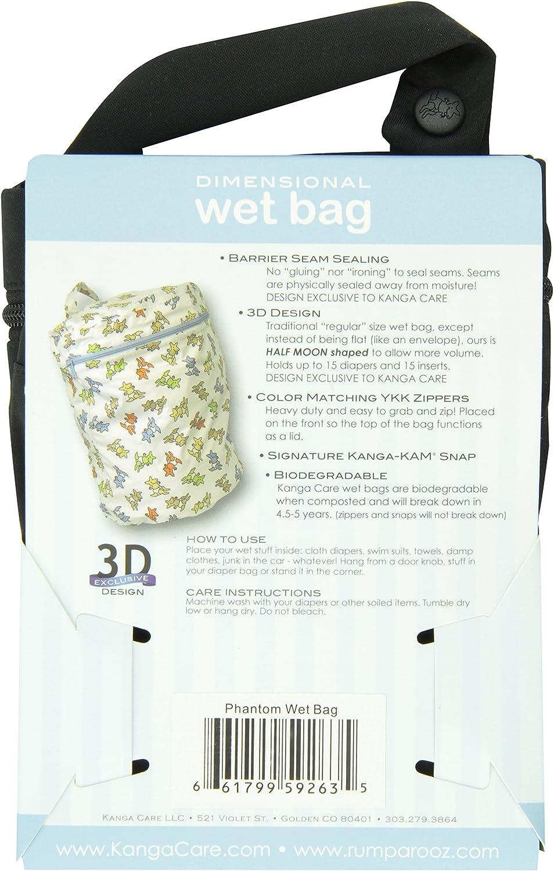 Fluff Kanga Care Wet Bag