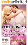 Barefoot Bay: The Billionaire's Convenient Secret (Kindle Worlds Novella)