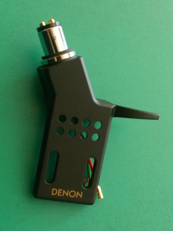 Head Shell original Tocadiscos Denon DP300 F Código ...
