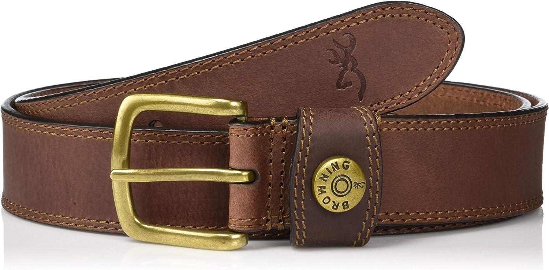 Browning Buckmark Belts