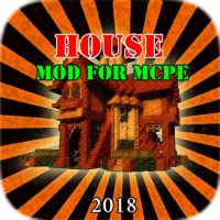 Mods : Modern House for MCPE