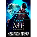 Tempt Me - The Red Veil Diaries: A Shifter/Vampire Romance