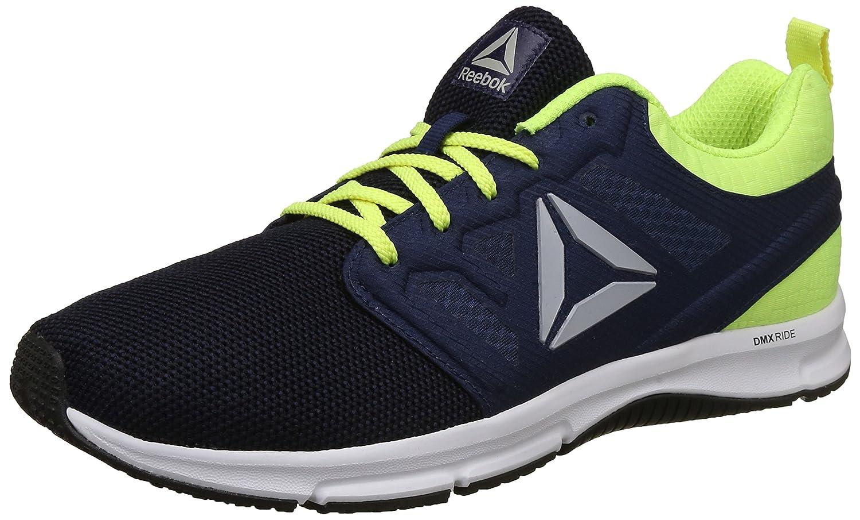 Strike Runner Navy Running Shoes-11 UK