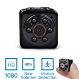 Amazon Price History for:Mini Spy Hidden Camera -ENKLOV 1080P Portable Spy Voice Video Recorder Camera with Night Vision,Motion Detection,Indoor/Outdoor Use