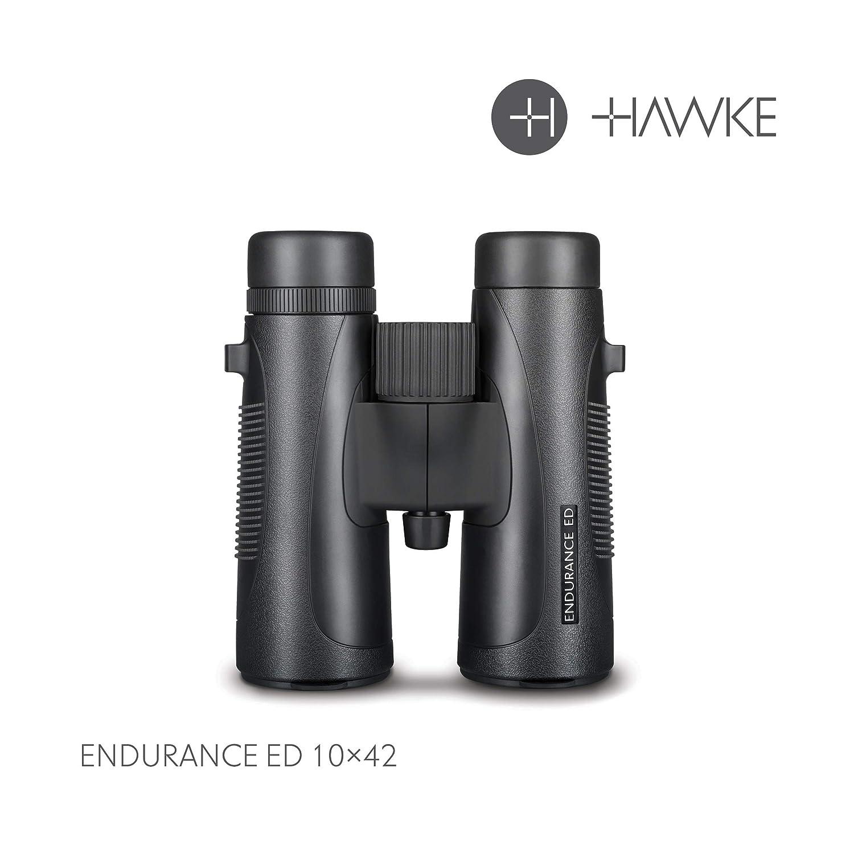 Verde Hawke Endurance ED 12X50 Binocolo
