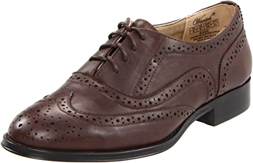 976153f0a06 Wanted Shoes Women's Babe Oxford Shoe