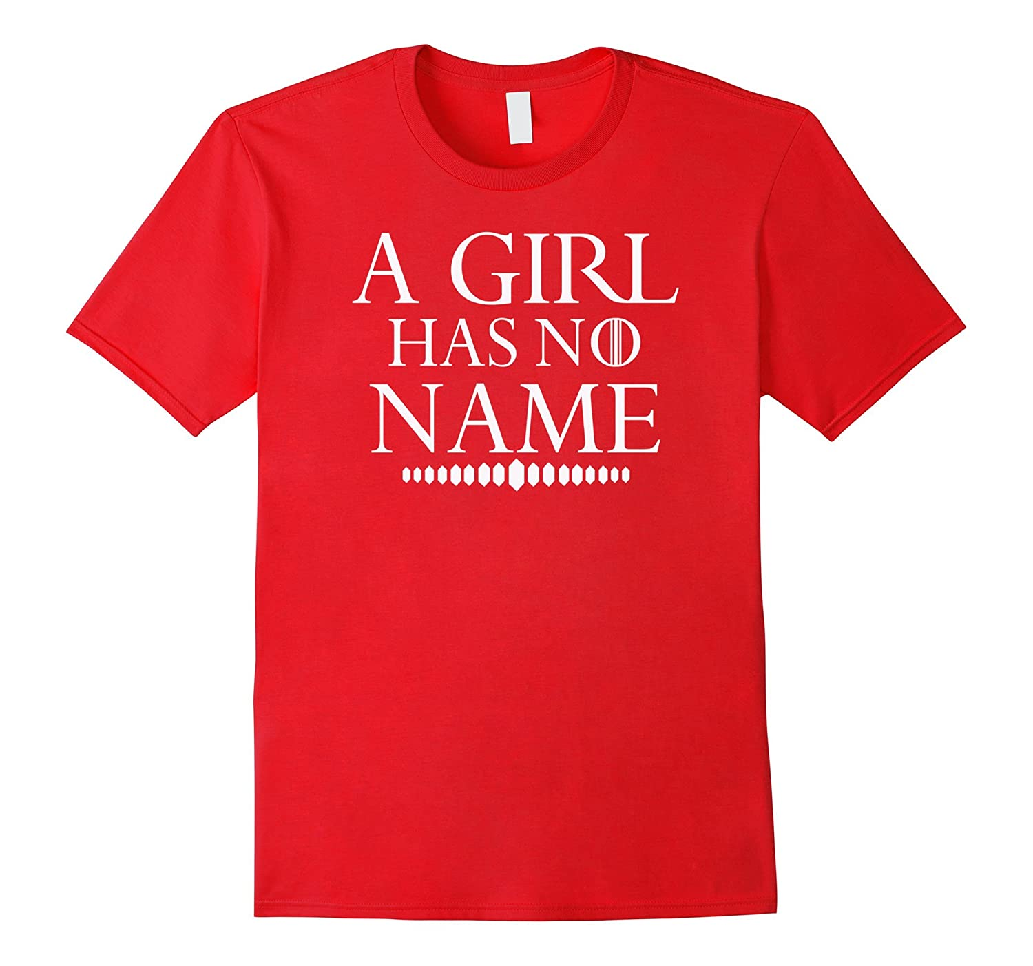 A Girl Has No Name - Winter is Here Shirt-CL