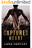 Captured Heart: A Second Chance Virgin Bride Romance