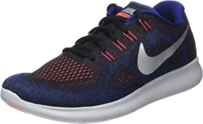 Nike Free RN 2017, Zapatillas de Entrenamiento para Hombre ...