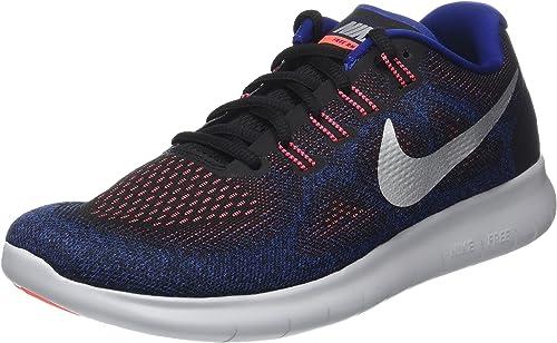Nike Free RN 2017, Scarpe Running Uomo