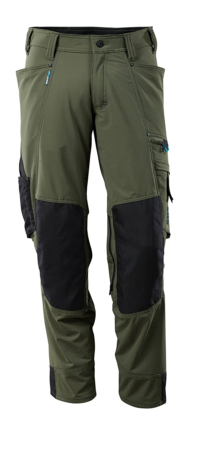 76C52 Moss Green Mascot 17179-311-33-76C52 Trousers Safety Pants